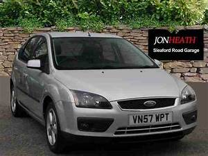 Ford 2007 Focus 1 6 Zetec  115   Climate Pack   Car For Sale