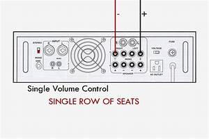 Bass Shakers And Transducers For Theater Seating