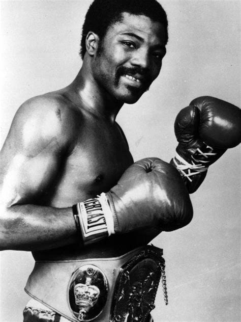 Boxer Aaron Pryor lived to see his immortality