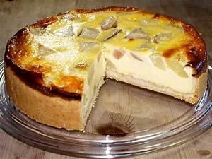 Birnenkuchen Mit Quark : birnenkuchen rezept mit frischen birnen oder mit dosenbirnen und rahmguss vom blech ~ Watch28wear.com Haus und Dekorationen