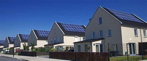 solar panels on houses pv solar on grid systems sunpowerpk com