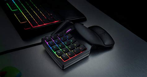 gaming keypad  coolest gadgets