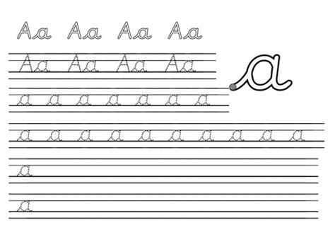 Cursive Handwriting Worksheets » Dotted Cursive Handwriting Worksheets  Printable Worksheets