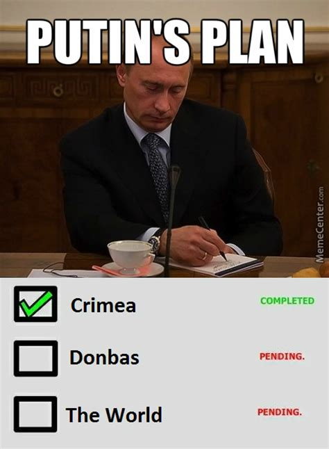 Putin Meme - putin memes best collection of funny putin pictures