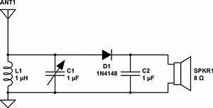 Capacitor - Having A Series Instead Of Parallel Lc Circuit In A Crystal Radio
