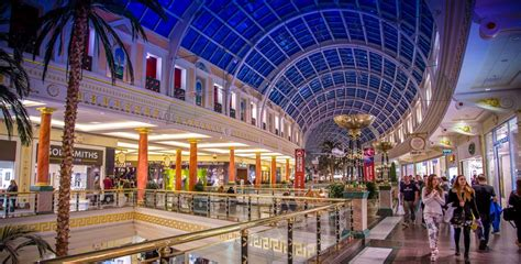 bid or buy shopping bid to buy the company the trafford centre is