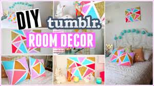 3 Diy Inspired Room Decor Ideas by Diy Room Decor For Summer Easy Inexpensive