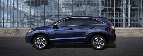 Acura Rxd by 2018 Acura Rdx
