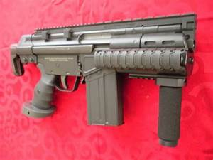 Survival Review  The Ultimate Full Auto Firearm Conversion Collection