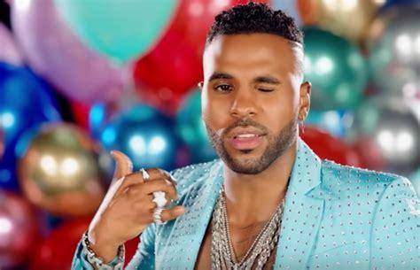 "Watch Jason Derulo & Nicki Minaj's ""goodbye"" Music Video"