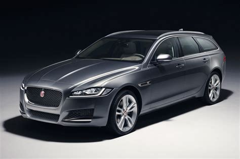 Jaguar Xf Picture by Jaguar Xf Sportbrake Revealed In Car Magazine