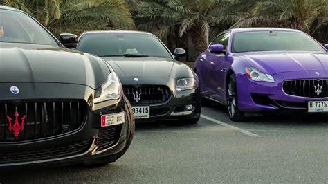 Maserati Owners by Maserati Owners Club Uae Resort Cruise