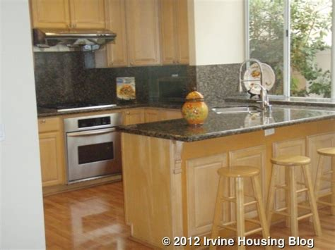 kitchens with backsplash open house review 8 sparta irvine housing 3573