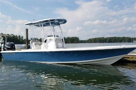 Sea Pro Boats For Sale In Florida by Sea Pro 248 Bay Boats For Sale In Florida