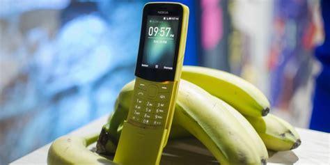 Latvijas tirgū ienāk leģendārais Nokia 8110 atjaunotajā ...