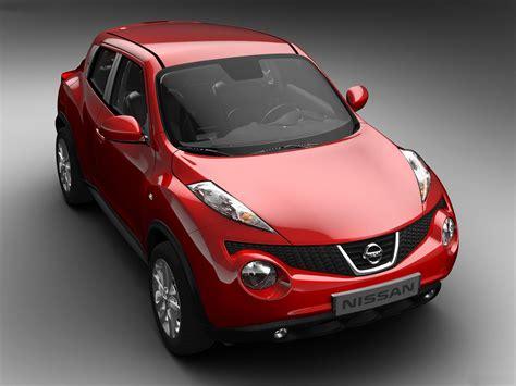 Nissan Car : 2011 Nissan Juke Japanese Car Photos