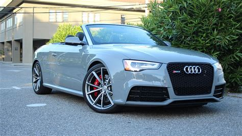 audi rs cabriolet  sale  mountain view