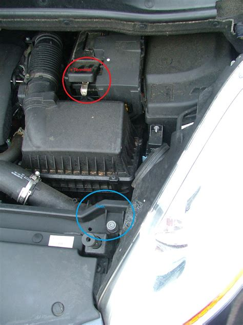 Batterie In Garage Laden by Forums Technical Questions How To Jump Start Another