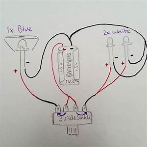Alright Peeps I Was Asked To Draw A Diagram Of My Wiring