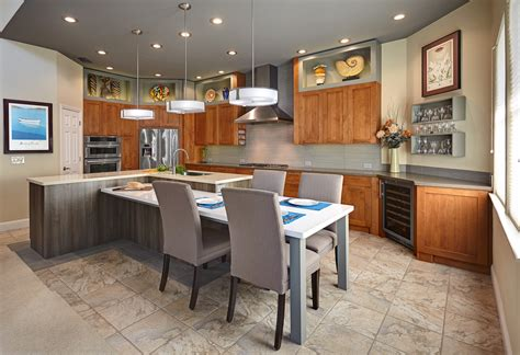 white kitchen island with breakfast bar kitchen island with table attached decoration effect and