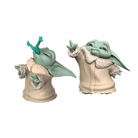 Star Wars Bounty Collection: The Child Frog and the Force ...