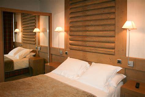 chambre confort le ski d 39 or hôtel spa à tignes