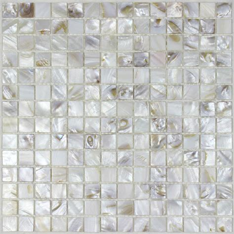 Of Pearl Subway Tile by Of Pearl Tile Backsplash Fresh Water Shell Mosaic