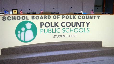 heres polk school district plans spend revenue