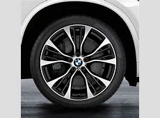 ShopBMWUSAcom BMW M PERFORMANCE DOUBLE SPOKE 599M WHEELS