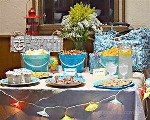 Fun Birthday Beach Party Ideas For Any Age - Your Sassy Self