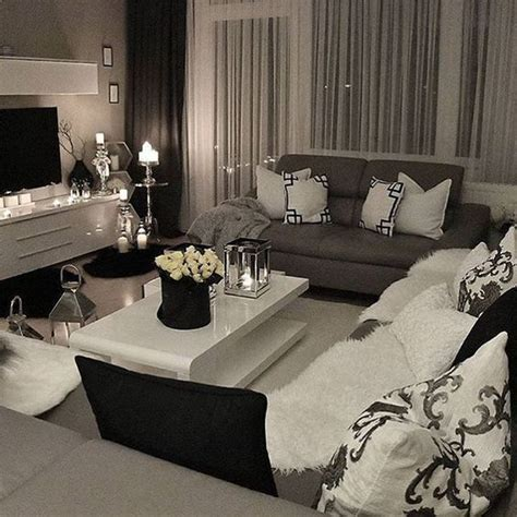 Best 25+ Chic Living Room Ideas On Pinterest  Living Room