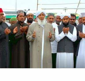 Leading Barelvi Cleric From India's Kerala State: 'Gender ...