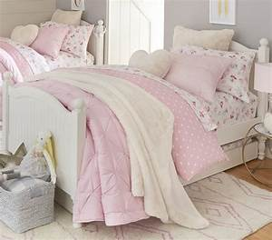 Catalina bed pottery barn kids for Catalina bedroom set pottery barn