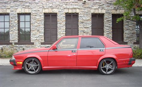 Alfa Romeo Bulletin Board Forums