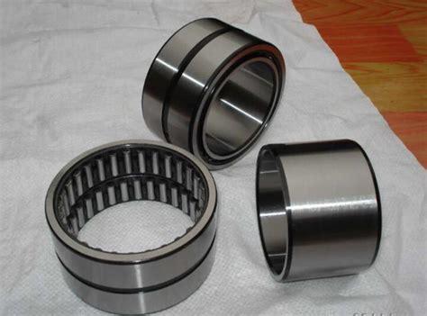 high precision needle roller thrust bearing bk