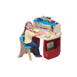 Step2 Art Master Activity Desk Walmart step2 deluxe art master desk walmart com
