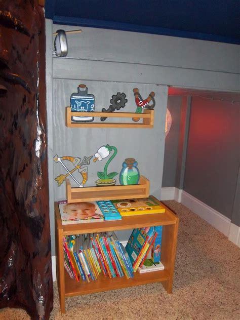 legend  zelda kids room  mary sue video games
