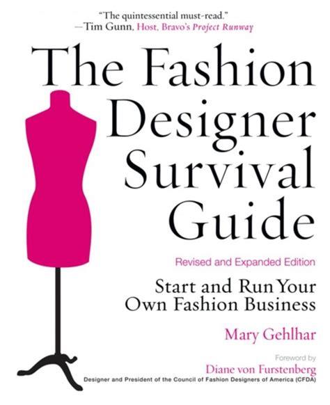 fashion design books fashionarium 10 books to help you easily start your