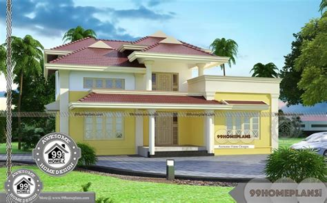 11 Different Types Of House Plans Ideas That Optimize
