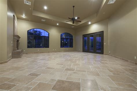 travertine tile flooring buyer s guide and overview