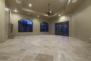 How, To, Clean, Travertine, Stone, Flooring