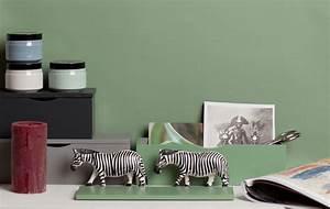 Grau Grün Wandfarbe : frisch grau gr n wandfarbe premium graugr n alpina feine farben sanfter edelmatte farbfamilie ~ Frokenaadalensverden.com Haus und Dekorationen