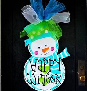 Winter, Wood, Craft, Ideas, Diy, Projects, Craft, Ideas, U0026, How, To
