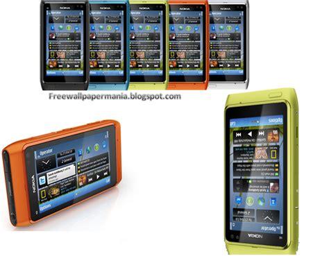Nokia N8 Symbian N Series Mobile
