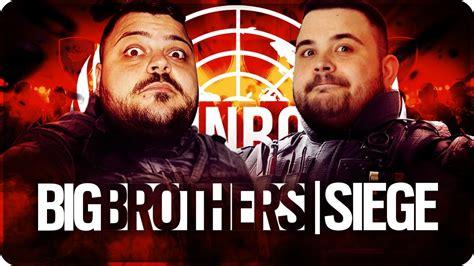 siege cic big brothers siege abbiamo creato il panico w cic