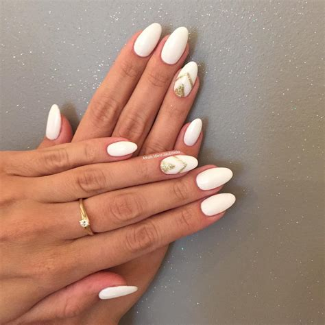 manicure with design 27 white color summer nail designs ideas design trends
