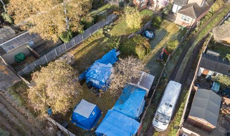 Suzy Lamplugh police search is focused on patio | UK ...