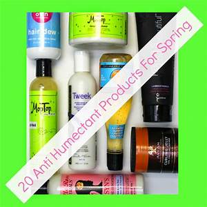 20 Anti Humectant Products For Spring Seriously Natural