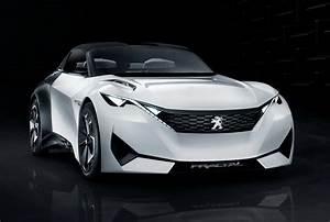 Peugeot Cabriolet 2018 : peugeot 39 s new fractal coupe hatch convertible concept in all its photo glory carscoops ~ Melissatoandfro.com Idées de Décoration