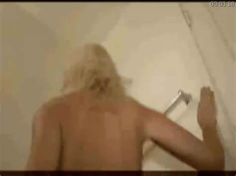 Fuck On The Shower With Pickup Braids pornsavant